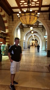 Another Mall Wing, The Dubai Mall