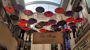 Village Wing, The Dubai Mall