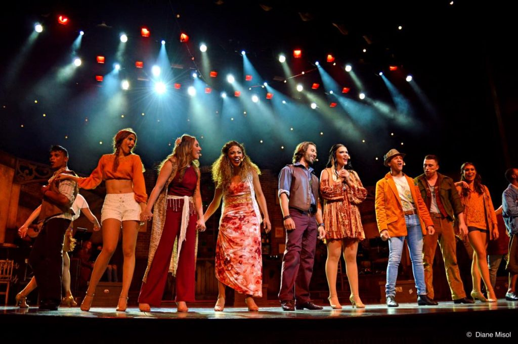 The Incredibly Talented Cast of Broken Strings