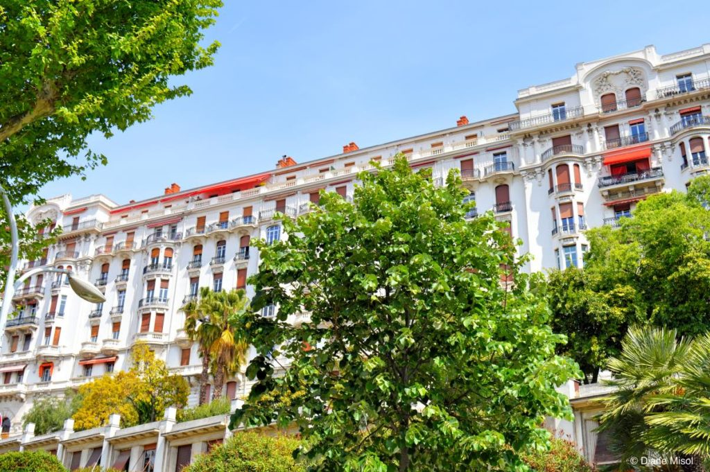 Lovely Apartments. Nice, France