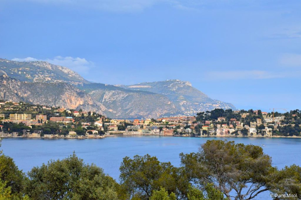 Stunning Views of the French Riviera