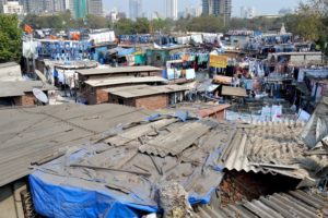 Dhobi Ghat Laundry - Mumbai, India