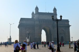 Gateway to India - Mumbai