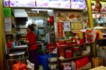 Kitchen Magic - Food Stall Hawkers - Singapore
