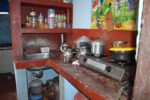 Family Home Kitchen - Kochi, India