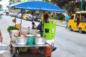 Food to Go - Phuket, Thailand