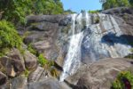 Magnificent Seven Wells Waterfall - Langkawi, Malaysia
