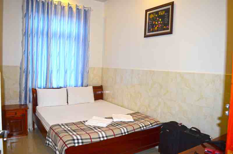 Our Room - Gia Thanh Guest House - Phu Quoc, Vietnam