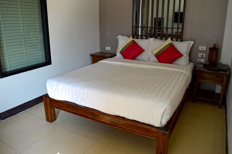 C Hotel Boutique Room - Chiang Mai, Thailand