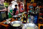 Cooking With Patience at Zabb-E-Lee - Chiang Mai