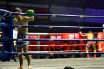 Corner Concentration, Fight 1 at Loikroh Stadium, Chiang Mai
