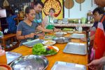Instruction Time For Thai Fresh Spring Rolls