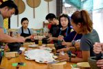 Learning How To Make Curry Paste - Cooking Class, Chiang Mai, Thailand