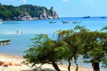 Little Bays Everywhere - Koh Tao, Thailand