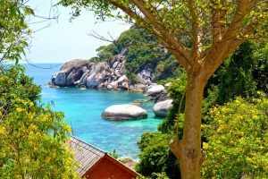 Incredible Koh Tao Views - Thailand