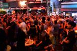 Party in Motion - Khao San Road, Bangkok