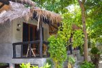 Secret Garden Bungalow, Outside - Koh Tao, Thailand