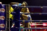 Skitpon Takes a Break - Muay Thai Boxing, Chiang Mai