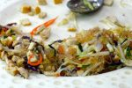 Spring Roll Stuffing - A Cooking School, Chiang Mai