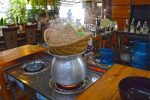 Steaming Rice Basket - Chiang Mai, Thailand