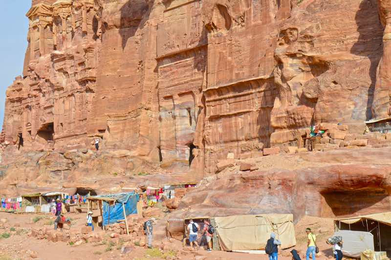 Commercialized Petra - 0165