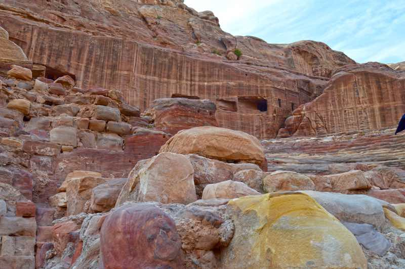 The Colors of Petra - 0148