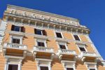 Architecture of Civitavecchia - Port of Rome