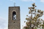Bell Tower - San Gimignano, Italy - Livorno Cruise Port