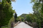 Bridge to Olympia, Greece - Cruise - 0268
