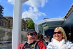 Enjoying the Spree River Cruise Tour - Berlin -0366