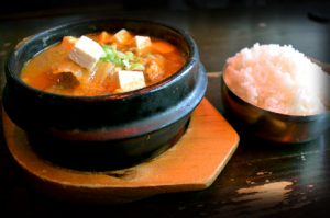 Kimchi Jjigae - Kimchi Princess - Korean Restaurant Review - Berlin -0109