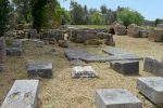 Leonidaion Athlete Quarters - Olympia, Greece - Cruise - 0337