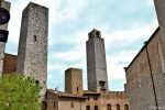 Living Towers of San Gimignano, Italy