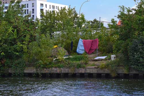 Living on the Spree Canal - Berlin -0065