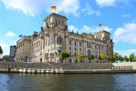 Reichstag, Berlin - Spree River Tour Attractions - Tourism -0194