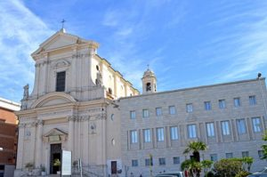 San Francesco d'Assisi - Civitavecchia
