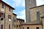 San Gimignano, Not Just for Tourists - Italy - Cruise Port Livorno