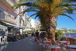Seaside Cafes - Civitavecchia, Port of Rome