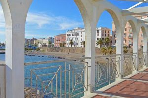 Seaside View - Civitavecchia, Port of Rome