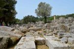 Temple of Zeus - Olympia, Greece - Cruise