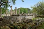 The Palaestra Gymnasium - Olympia Greece Cruise - 0355