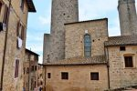 Towers and Stone - San Gimignano, Italy - Cruise Port Livorno
