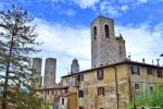 Town of Towers - San Gimignano, Italy - Cruise Port Livorno