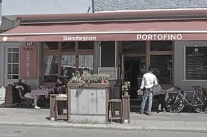 Trattoria Portofino Berlin, with Wood Oven Pizza - Restaurant Review