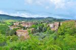 Tuscan Views - San Gimignano, Italy - Cruise Port Livorno