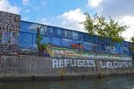 We are People, Refugees Welcome - Berlin -0067