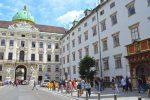 Vienna Sights to See - Austria