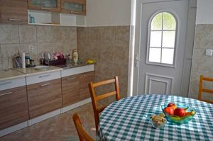 Common Kitchen - Guesthouse Samolov - Croatia