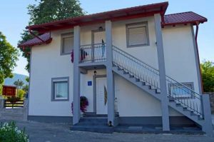 Dog Friendly - Guesthouse Samolov - Plitvice, Croatia