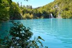 Waterfalls Everywhere - Plitvice Lakes National Park, Croatia